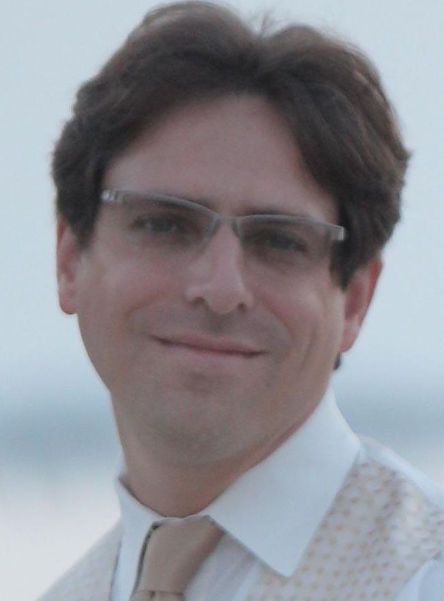 Scott Miles